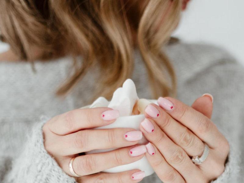 Milk House of Beauty - manicure